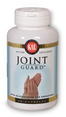 DROPPED: Kal - Joint Guard - 60 Capsules