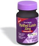 DROPPED: Natrol - Purified Lutein