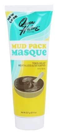 Queen Helene - The Original Mud Pack Masque - 8 oz.