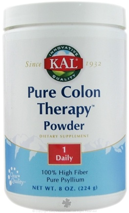 DROPPED: Kal - Pure Colon Therapy - 8 oz.