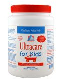 DROPPED: Metagenics - UltraCare f/ Kids Medical Food Nutritional Sup. f/ Children w/ Food Sensitivity Cherry Banana - 26 oz.