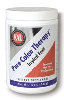 DROPPED: Kal - Pure Colon Therapy Tropical Fruit - 12 oz.