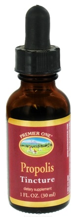 DROPPED: Premier One - Propolis Tincture - 1 oz.