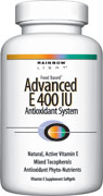 DROPPED: Rainbow Light - Rainbow Light Advanced E Antioxidant System 400 IU - 45 Softgels