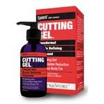 DROPPED: NutraSport - Cutting Gel - 4 oz.