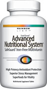 DROPPED: Rainbow Light - Advanced Nutritional System Iron-Free - 60 Tablet(s)