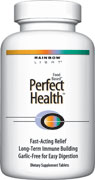 DROPPED: Rainbow Light - Perfect Health - 90 Tablets