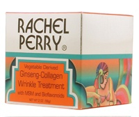 DROPPED: Rachel Perry - Ginseng and Collagen Wrinkle Treatment - 2 oz.