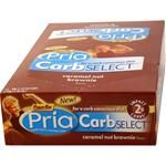 DROPPED: Powerbar - Pria Nutrition Carb Select Bar Cookies n' Caramel - 1.69 oz.