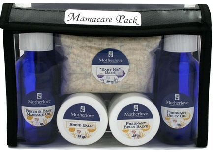 DROPPED: Motherlove - MamaCare Pack - 1 Gift Set