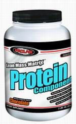 DROPPED: Prolab Nutrition - Lean Mass Protein Chocolate - 2 lbs.