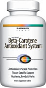 DROPPED: Rainbow Light - Beta-Carotene Antioxidant System - 90 Tablet(s)
