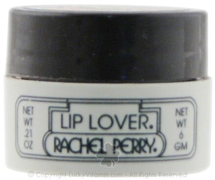 DROPPED: Rachel Perry - Lip Lovers Lip Balm Chocolate Bliss - 0.21 oz.