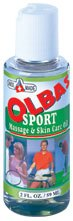 DROPPED: Olbas - Massage and Skin Conditioning Oil - 3 oz.
