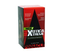 DROPPED: Pinnacle - Exotica Extreme - 36 Capsules