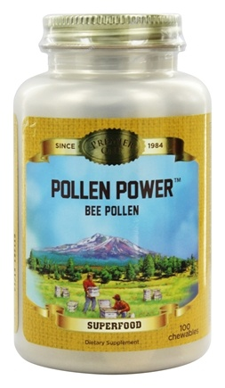 Premier One - Pollen Power 650 - 100 Tablets