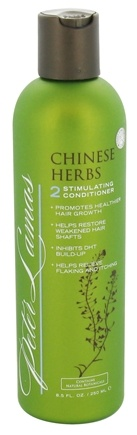 DROPPED: Peter Lamas - Chinese Herb Stimulating Conditioner - 8.5 oz.