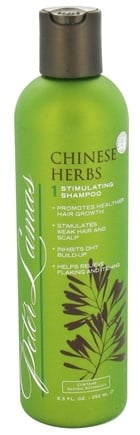 Peter Lamas - Chinese Herb Stimulating Shampoo - 8.5 oz.