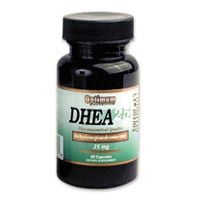 DROPPED: Optimum Nutrition - DHEA 25 mg.