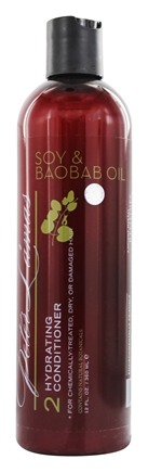Peter Lamas - Naturals Soy & Baobab Oil Hydrating Conditioner - 12 oz. LUCKY PRICE