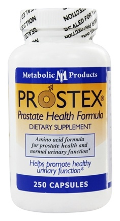 DROPPED: Prostex - Prostex Dietary Supplement - 250 Capsules