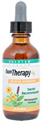 DROPPED: Quantum Health - Gum Therapy - 2 oz. CLEARANCE PRICED