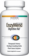 DROPPED: Rainbow Light - EnzyMend Digestive Aid - 120 Capsules