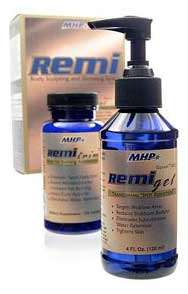 DROPPED: MHP - Remi Trim Oral Fat Burning Accelerator - 120 Caplets