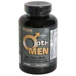 DROPPED: Optimum Nutrition - Opti-Men - 60 Tablets