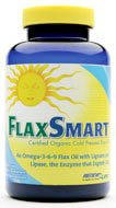DROPPED: ReNew Life - FlaxSmart - 60 Softgels