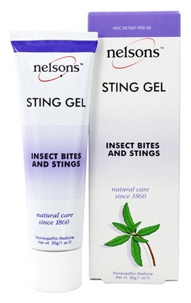 Nelsons - Sting Gel - 1 oz.