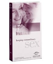 DROPPED: Sinclair Institute - Keeping Extra Ordinary Sex VHS Video