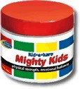 DROPPED: North American Herb & Spice - Kid-E Kare Mighty Kids - 2 oz. CLEARANCE PRICED