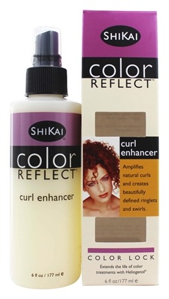 Shikai - Color Reflect Curl Enhancer - 6 oz.