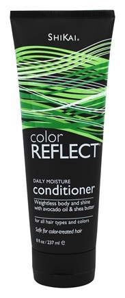 Shikai - Color Reflect Daily Moisture Conditioner - 8 oz.