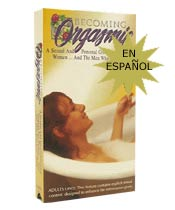 DROPPED: Sinclair Institute - Spanish Becoming Orgasmic - 1 DVD(s)