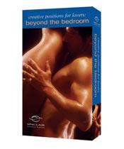 DROPPED: Sinclair Institute - Spanish Creative Positions for Lovers: Beyond the Bedroom - 1 DVD(s)