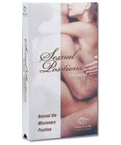 DROPPED: Sinclair Institute - Spanish Sexual Positions for Lovers: Beyond the Missionary - 1 DVD(s)