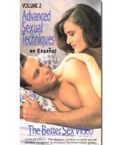 DROPPED: Sinclair Institute - The Better Sex Video Volume 2: Advanced Sexual Techniques