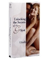 DROPPED: Sinclair Institute - Spanish Unlocking the Secrets of the G-Spot - 1 DVD(s)