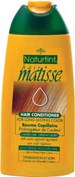 DROPPED: Naturtint - Mattisse Color Lasting Conditioner - 10.56 oz.