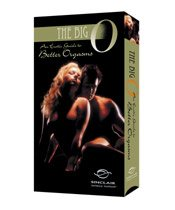DROPPED: Sinclair Institute - The Big O: An Erotic Guide to Better Orgasms - 1 DVD(s)
