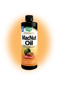 DROPPED: Nature's Way - EFAGold MacNut Oil