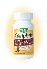 DROPPED: Nature's Way - Completia Heart