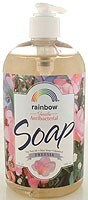 DROPPED: Rainbow Research - Antibacterial Liquid Soap Freesia - 16 oz.
