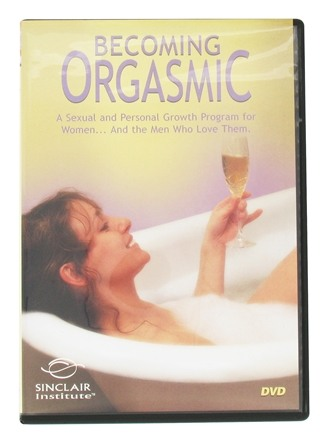 Sinclair Institute - Becoming Orgasmic DVD