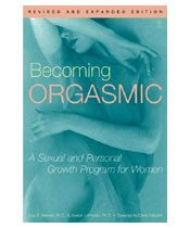 DROPPED: Sinclair Institute - Becoming Orgasmic: A Sexual and Personal Growth Program For Women Video