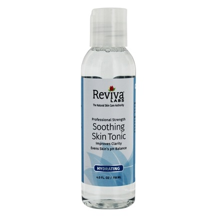 DROPPED: Reviva Labs - Organic Skin Tonic - 4 oz. CLEARANCE PRICED