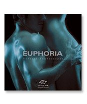DROPPED: Sinclair Institute - Euphoria Sensual Soundscapes - 1 CD(s) CLEARANCE PRICED
