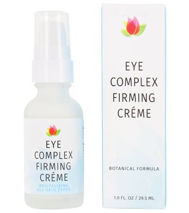 Reviva Labs - Eye Complex Firming Cream - 0.75 oz.